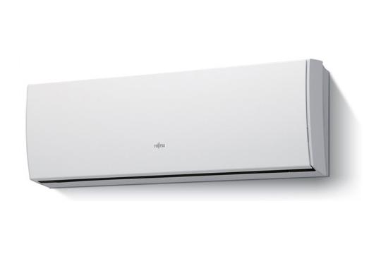 Fujitsu Extreme Design LTCN fra Skien & Porsgrunn Varmepumpeservice