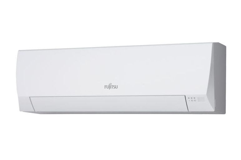Fujitsu LLCC fra Skien & Porsgrunn Varmepumpeservice